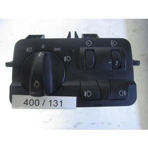 400-131 Unità Comando Fari Lear 6 936 821 6936821 532228431 HW:25 SW:3.6 BMW Generica SERIE 3