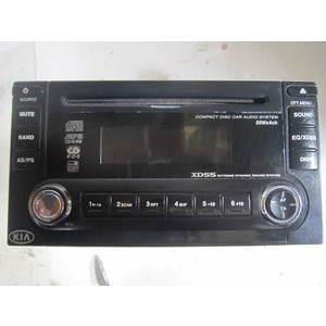 20-223 Autoradio Kia LAC-M5531EK LACM5531EK Generica SORENTO