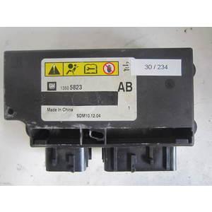 30-234 Centralina Airbag GM 13505823 CHEVROLET Generica ORLANDO