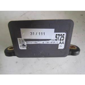 31-111 Sensore Antimbardata ATE Controller 13505725 AA 13505725AA 11W032 AA CHEVROLET Generica ORLANDO