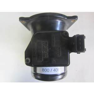 800-406 Debimetro Hitachi 058 133 471 058133471 AFH60-10B AFH6010B AUDI Benzina A 6 1.8