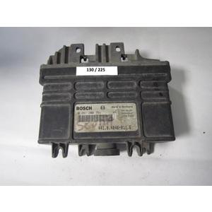 130-225 Centralina Motore Bosch 0 261 200 791 0261200791 441.0.4046-011.6 441040460116 26SA3398 SKODA Benzina FAVORIT 1.9