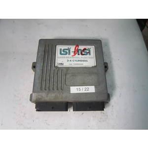 Centralina GPL Landi Renzo 32800049 32800049 10R-026090 10R026090 67R-016017 67R016017 GENERICA auto a 3 o a 4 cilindri
