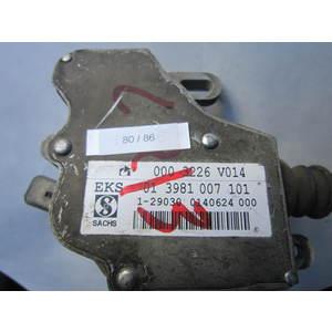 80-86 Attuatore Frizione Sachs 000 3226 V014 0003226V014 01 3981 007 101 013981007101 SMART Generica FORTWO 450 0.6