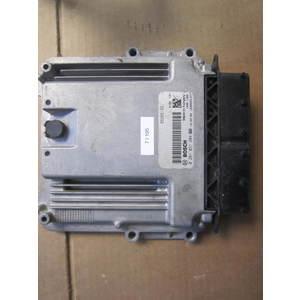 7-195 Centralina Motore Bosch 0 281 031 204 0281031204 55265162 1039S93127 JEEP Diesel RENEGATE 1.6