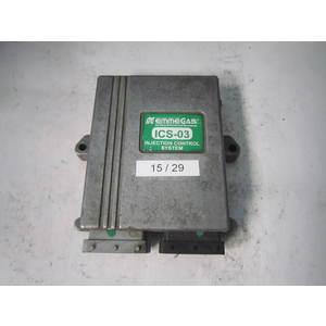 Centralina GPL / Metano EmmeGas ICS03 ICS-03 AEB2001 10R-020775 10R020775 GENERICA 4 CILINDRI