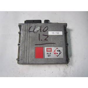 Centralina GPL BRC SequentFLYSF Sequent FLY SF DE813001-03 DE81300103 RENAULT CLIO 1.2
