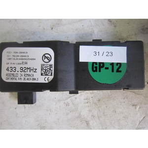31-23 Sensore Antenna Immobilizer Continental M3N-284019 M3N284019 7812A-204019 7812A204019 13500144 433.92MHz 28.4019-2804.3 OPEL Generica ASTRA