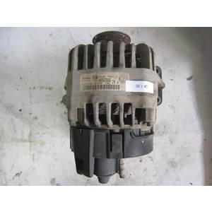 36-45 Alternatore Denso 46542889 63321718 C132 16401/2 ALFA ROMEO / FIAT / LANCIA Benzina PUNTO