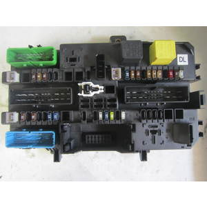 50-242 Body Computer GM 13 180 775 13180775 5DK 008 669-51 5DK00866951 OPEL Generica ASTRA
