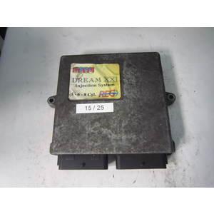 Centralina GPL / Metano OMVL AEB2568 10R-026108 10R026108 67R-016019 67R016019 110R-006039 110R006039 GENERICA SEQUENTIAL SYSTEM 5 6 8 CYLINDERS