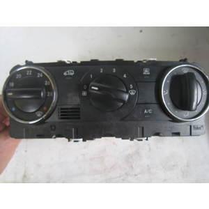 400-199 Unità di controllo del clima Mercedes Benz A169 830 17 85 A1698301785 SW 04/07 SW0407 HW 26/07 Generica CLASSE A