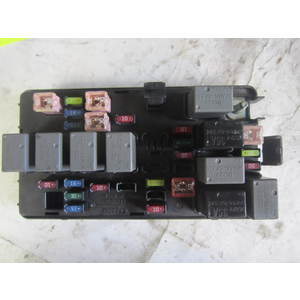 50-248 Body Computer Tyco Eletronics 96427973 FF26 CHEVROLET Benzina MATIX
