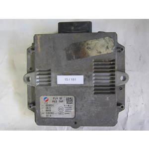 15-181 Centralina GPL BRC DE815033-2 DE8150332 67R011002 110R001001 10R03113 FLY SF P&D TAP CHEVROLET Benzina/GPL SPARK
