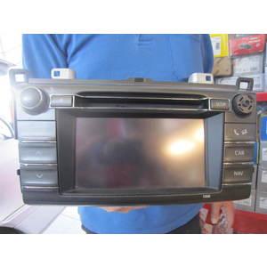 20-231 Navigatore Panasonic 86140-42040 8614042040 CV-VT32F14D CVVT32F14D TOYOTA Generica RAV 4