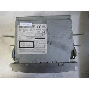 20-234 Navigatore Panasonic 86140-0F010 861400F010 CV-VS71F0AE CVVS71F0AE TOYOTA Generica VERSO
