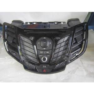20-237 Consolle Comandi Centrale Ford RADIO AUH 24/26 B299 RADIOAUH2426B299 Generica FIESTA