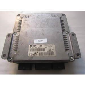 7-204 Centralina Motore Bosch 0 281 010 937 0281010937 ZY34027377 1039F00146 EDC15C2 SUZUKI Diesel GRAND VITARA