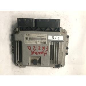 Centralina Motore Bosch 0281012250 0 281 012 250 9J120 1039S12164 37820-RJL-E12 37820RJLE12 HONDA FRV 2.2 D