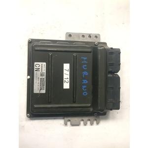 Centralina Motore Hitachi MEC63760 MEC63-760 B1 5614 B15614 NISSAN MURANO 3.5