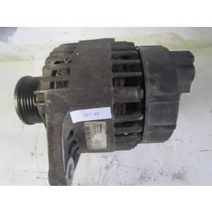 36-49 Alternatore Denso 46782219 C132 28406/1 C132284061 105A ALFA ROMEO / FIAT / LANCIA VARIE