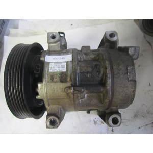 90-245 Compressore Aria Condizionata Denso 447220-8644 4472208644 5SL12C-J 5SL12CJ ALFA ROMEO / FIAT / LANCIA VARIE