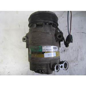 90-246 Compressore Aria Condizionata Delphi 24427685 OPEL Generica CORSA