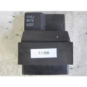 7-208 Centralina Motore Honda KFGJ NE1Q 5Z27 Benzina FORESIGHT