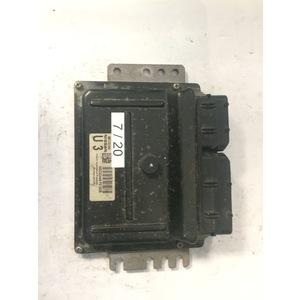 Centralina Motore Nissan MEC32040 MEC32-040 MEC32-040 F3 3326 MEC32040F33326 NISSAN MICRA 1.2