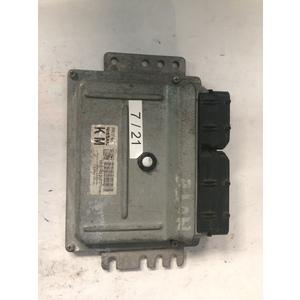 Centralina Motore Nissan MEC37680 MEC37-680 MEC37-680 D1 9727 MEC37680D19727 NISSAN Note