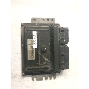 Centralina Motore Nissan MEC32040 MEC32-040 MEC32-040 F3 2Y21 MEC32040F32Y21 NISSAN MICRA 1.2
