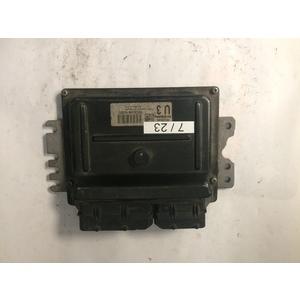 Centralina Motore Nissan MEC32040 MEC32-040 MEC32-040 F3 3317 MEC32040F33317 NISSAN MICRA 1.2