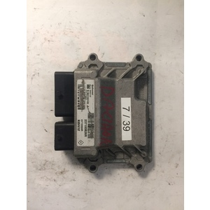 Centralina Motore Continental S180105102 237100826R 237100828R EMS3130 DACIA Duster 1.2