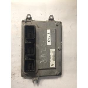 Centralina Motore Keinin 37820RB2G02 37820-RB2-G02 6644-104044 6644104044 ED HONDA Jazz Mk3 1.2