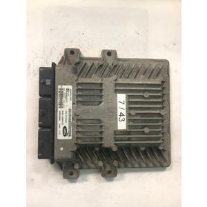 Centralina Motore Siemens 5WS40371CT 5WS40371C-T NNN500750 SID203 6H4Q-12A650-CD 6H4Q12A650CD LAND ROVER RANGE ROVER SPORT