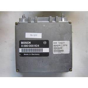 70-277 Modulo di Controllo Bosch 0 280 000 924 0280000924 009 545 77 32 0095457732 MERCEDES BENZ Benzina CLASSE S