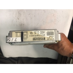Centralina Motore Denso MB0797009015 MB079700-9015 2X43-10K975-AH 2X4310K975AH JAGUAR X-Type X400 2.0L