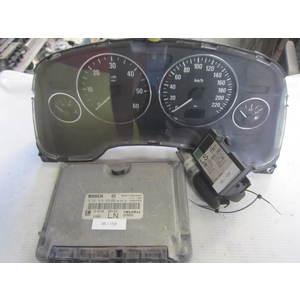 95-158 Kit Motore Opel 0 281 010 859 0281010859 24467018 1039S03495 24451492TG 110.080.156/002 24445098 5WK4763 Diesel ASTRA
