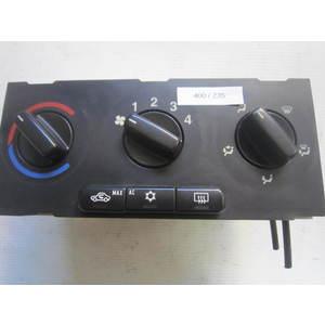 400-235 Unità di controllo del clima Behr B5690 509 999 509999 OPEL ASTRA
