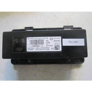 70-281 Centralina Bluetooth Magneti Marelli 9824679080-00 982467908000 BTA2.0 BTA20 CITROEN / PEUGEOT VARIE