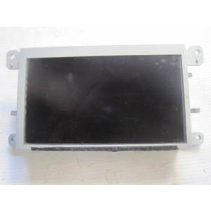 20-249 Display Harman 8T0919604 HS 9465 2046482 HS94652046482 JTB-076 AUDI VARIE