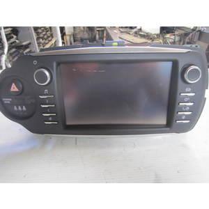 20-252 Autoradio Fujitsu 86140-0D320 861400D320 139000-5170B101 1390005170B101 TOYOTA Ibrida YARIS