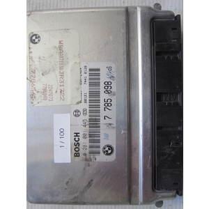 1-100 Centralina Motore Bosch 0 281 001 445 0281001445 7 785 098 7785098 28RTE424 BMW Diesel SERIE 3 320 2.0
