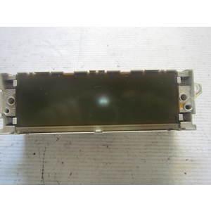 20-253 Display Borg JCE EMF C- ABA CEMO JCEEMFCABACEMO SW24.5 SW245 CITROEN / PEUGEOT VARIE