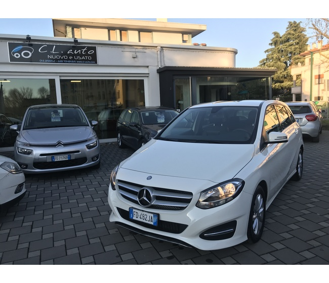 Mercedes Benz B 180 CDI Automatic Business