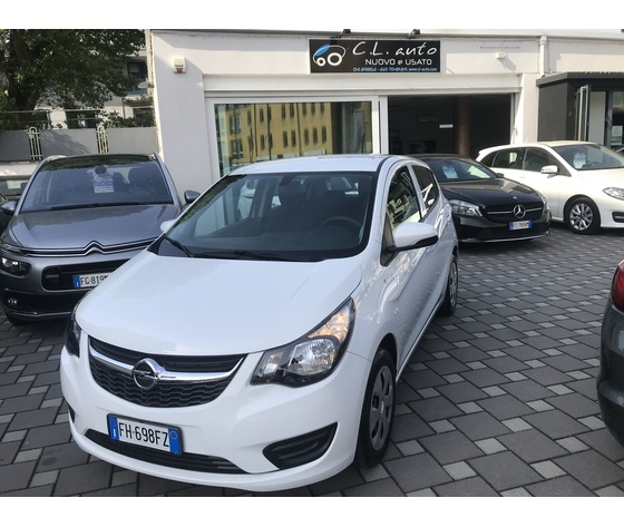 Opel Karl 1.0 Benz N-Joy