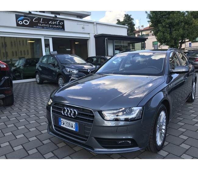 Audi A4 Avant 2.0 TDI 177CV Business Plus