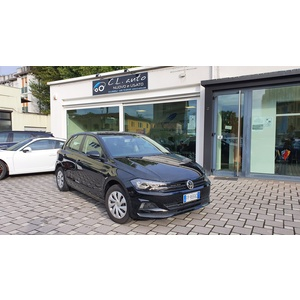 Volkswagen Polo 1.6 TDI Trendline BlueMotion Technolo