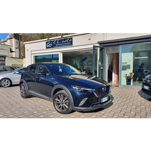 MADZA CX3 EXCEED 2.0 150CV