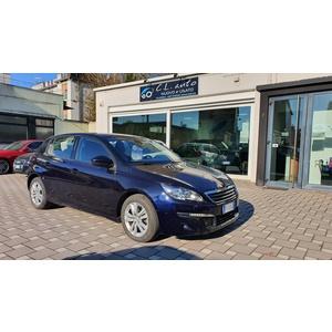 Peugeot 308 2.0 150 CV EAT6 S&S Business 5 porte Active